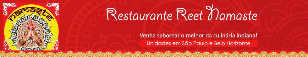 Restaurante Namaste SP